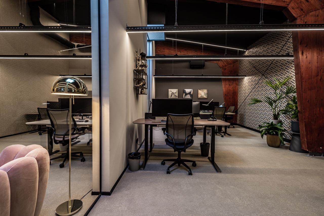 Mr.Green Boutique Office Klarenbeek